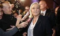 Phe cực hữu thắng lớn bầu cử Pháp