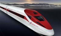 Trung Quốc giành hợp đồng xây đường sắt cao tốc ở Mỹ