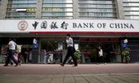 Ngân hàng Trung Quốc làm bốc hơi hàng triệu USD của khách