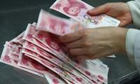 Trung Quốc hạ tỷ giá tham chiếu xuống thấp nhất kể từ 2011