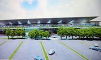 Bộ trưởng Đinh La Thăng yêu cầu sớm xây dựng nhà ga quốc tế Đà Nẵng