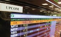 Chỉ 23% công ty đại chúng chưa niêm yết đã lên UpCom