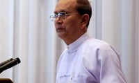 Tổng thống Myanmar cam kết chuyển giao quyền lực cho chính phủ mới