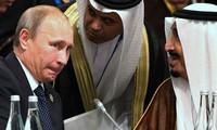 """Nga sẽ không """"bỏ"""" ông Assad vì giá dầu?"""