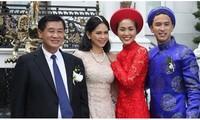 Điểm danh 10 tập đoàn gia đình hùng mạnh nhất Việt Nam (P.1)