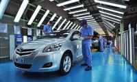 VAMA: Người Việt tiêu thụ trên 48.700 xe ô tô trong quý 1