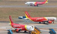 Vietjet: tuân thủ quy định hàng không để đảm bảo an toàn bay