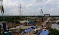 Đề xuất 5.300 tỷ đồng xây dựng cầu nối Cần Giờ - TPHCM