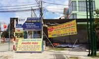 Soi tiến độ những dự án nhà ở đình đám tại quận 9
