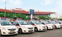 Hiệp hội vận tải taxi cho rằng còn nhiều bất hợp lý