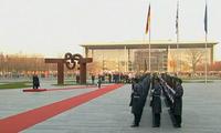 Đức và Hy Lạp liệu có hàn gắn được rạn nứt?