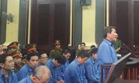Dương Thanh Cường xin trả nợ cho Agribank CN6