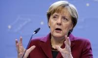 Angela Merkel lần thứ 3 được chọn là nhân vật có ảnh hưởng nhất thế giới 2015