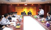Sắp diễn ra hội thảo lớn nhất về kinh tế tại Hà Giang