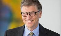 Bill Gates mất ngôi giàu nhất thế giới trong 30 phút