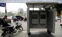 Hà Nội: Lãng phí bốt thông tin du lịch tự động