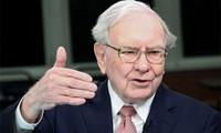 Vì sao Buffett không tự tăng lương?