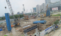 TPHCM: Tạm dừng thẩm định giá đất tại dự án Gateway Thảo Điền