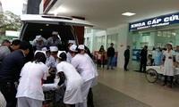 Hải Phòng: Hơn 2.000 công nhân nhà máy nhập viện vì ngộ độc thực phẩm