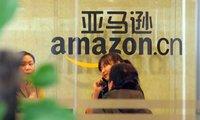 """Amazon gặp """"đại họa"""" ở Trung Quốc"""