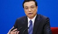 Thủ tướng Trung Quốc hối thúc sớm đàm phán FTA với Đức