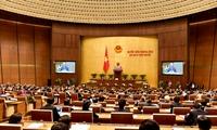Chủ tịch Quốc hội: Nhìn thẳng vào sự thật trong hoạt động chất vấn