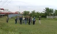 Mua đất của xã 10 năm, người dân vẫn bị cấm xây dựng