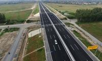 Đầu tư gần 3.000 tỉ đồng xây cầu nối hai cao tốc