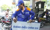 """""""Ghen tị"""" với xăng dầu"""