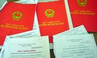 Trả gần 2.000 hồ sơ nhà đất vì cán bộ sai sót