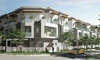Khu Đông và Nam TP.HCM tiếp tục là điểm đến của dự án nhà phố và biệt thự