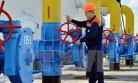Ukraine đã bơm được 14,1 tỷ m3 khí đốt dự trữ cho mùa Đông