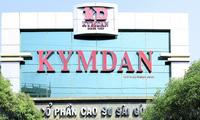 Ai đã chi gần 66 tỷ mua cổ phần đệm Kymdan từ Liksin?