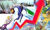 Khi tăng trưởng không còn phải đánh đổi bằng lạm phát