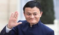 Những người siêu giàu ở Trung Quốc