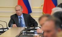 Giới siêu giàu Nga bị 'cướp trắng' 50 tỷ USD