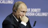 Kinh tế Nga lún sâu vào suy thoái,tăng trưởng âm 4,3%