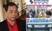 NHNN thay ông Trầm Bê thực hiện toàn bộ quyền cổ đông tại Sacombank, PNB