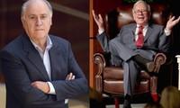 Ông chủ Zara vượt Buffett trở thành người giàu thứ hai thế giới