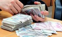 Lộn xộn dịch vụ đổi tiền lẻ dịp cuối năm