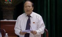 """Bộ trưởng Hoàng Tuấn Anh: """"Tôi mong du lịch Lào, Campuchia phát triển hơn Việt Nam"""""""