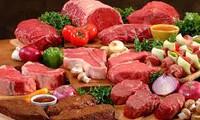 Thịt heo, bò... từ EU vào VN sẽ tăng mạnh