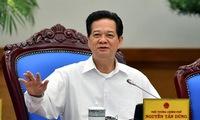 Thủ tướng phê chuẩn nhân sự 3 tỉnh Kiên Giang, Bình Phước và Bình Thuận