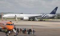 Kenya khẳng định tìm thấy bom trên máy bay Pháp