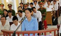 Cựu lãnh đạo công ty Phương Nam nói không chiếm đoạt tài sản