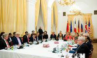 Iran và Nhóm P5+1 đã đạt được thỏa thuận hạt nhân lịch sử