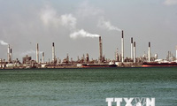 Giá dầu tăng sau cuộc đàm phán hạt nhân giữa Iran và P5+1