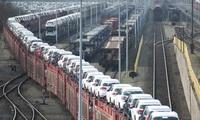 Volkswagen liên tục nhận tin dữ trong ngày đầu tháng 12