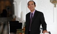 Trong hơn 1 tháng, ông Võ Trường Thành đăng ký mua vào 9,6 triệu cổ phiếu TTF