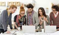 5 cách xây dựng văn hóa doanh nghiệp cho startup
